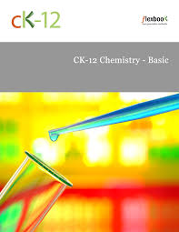 chemical equations ck 12 foundation