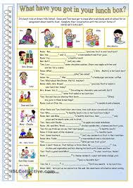 isl worksheets be am is are was were worksheet free esl has