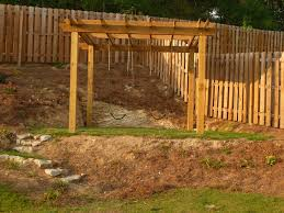 Swing Arbor Plans Only From Scratch Diy Pergola Swingest For The Backyard
