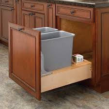 Kitchen Cabinet Repair Parts Kitchen Cabinet Garbage Drawer Parts
