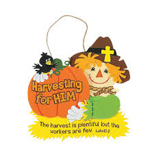 harvest inspirations bible verse sign craft kit bible verse