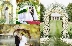 wedding arches decorating ideas 97 floral wedding arch decoration ideas weddmagz
