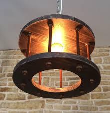 Steunk Light Fixtures Rustic Chandelier Industrial Light Rustic Light Fixture Pendant