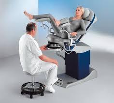 sedia ginecologica sedia per visita urologica urologia trentino alto adige