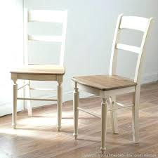 chaises de cuisine chaise bois blanc chaises cuisine bois chaise de cuisine bois
