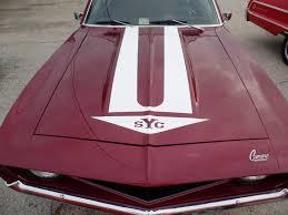 original yenko camaro for sale 1969 chevrolet camaro yenko clone paint x11code original