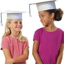 kindergarten graduation hats graduation caps