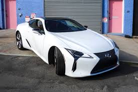 lexus lc 500 hk lexus 2018 lc500 review there are better ways to spend 100 000