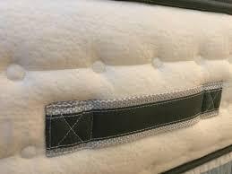 Latex Vs Memory Foam Sleepopolis Avocado Mattress Review A Step Up For All Natural Mattresses