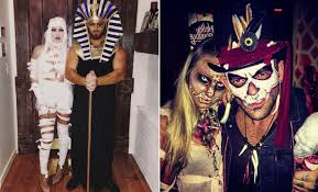 Couples Costumes Halloween 31 Creative Couples Costumes Halloween Stayglam