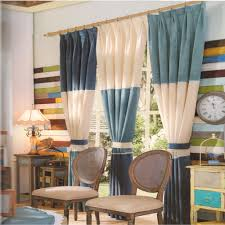 curtains for livingroom chenille fabric modern curtains for living room