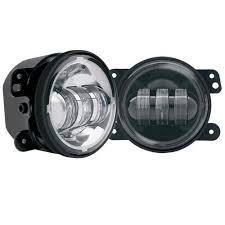 Fog Lights Jeep Wrangler Specific Led Fog Lights Yes They U0027re Here Better