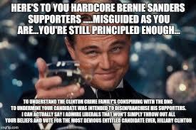 Hardcore Memes - leonardo dicaprio cheers meme imgflip
