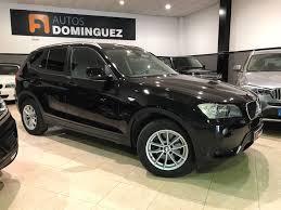Bmw X3 Disel Bmw X3 18da 143 Cv Diesel Automático Autos Domínguez
