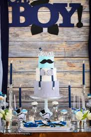 baby shower themes 3 great themes with baby shower decorations for boy ideas blogbeen