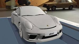 porsche 911 facelift the porsche 911 gt3 facelift leaked will be available with mt