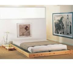 chambre japonais réaliser une décoration chambre japonaise
