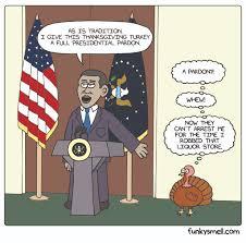 Thanksgiving Turkey Meme - obama pardons thanksgiving turkey imgur