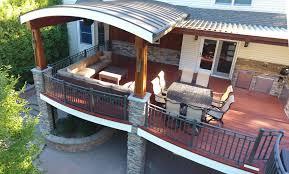 Lanai Porch Covered Deck U0026 Porch Decks And Porches Pinterest Covered
