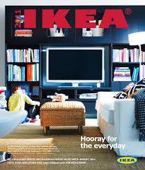 2011 ikea catalogue home