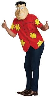 Cool Halloween Costumes Teenage Guys 20 Family Guy Costumes Ideas U2014no Signup Required
