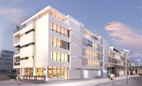 architektur und wohnen dock 6 10 wohnen arbeiten im zollhafen
