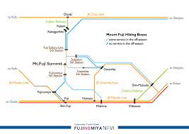 Shinagawa Station Map Near Tokyo Outskirts And Side Trips Youinjapannet Rail Travel In