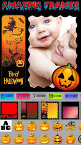 happy halloween picture frames on the app store
