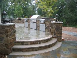 designs kitchens appliance stone outdoor kitchens outdoor kitchen bar design