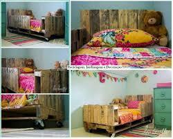 25 unique pallet toddler bed ideas on pinterest wood ideas out