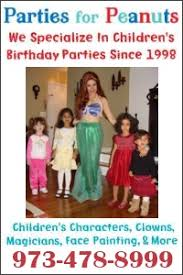 clown for birthday party nj complete guide to children s birthday party entertainers in nj