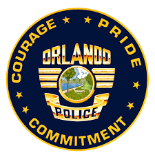 city of orlando police department official website for city of