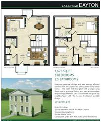 two family home plans narrow lot two family house plans story room