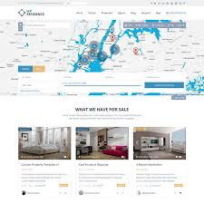 10 best real estate wordpress themes for 2017