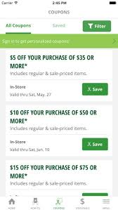 joanns coupon app joann on the app store