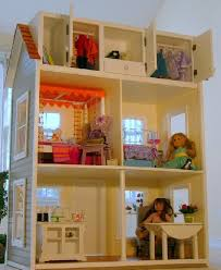 Dollhouse Bed For Girls by American Doll House Matt Needs To Build This For Piper