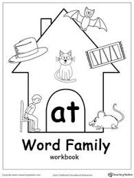 word families at this word families product contains fun