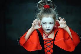 Vampire Halloween Costumes Boys 31 Scary Halloween Costumes Kids Tweens