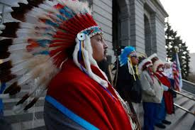 denver changes columbus day to indigenous people u0027s day time