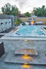 47 best swim spa install ideas images on pinterest tubs