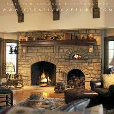 Pizza Oven Fireplace Combo by Renato Ovens Indoor Pizza Ovens Traditional Living Room