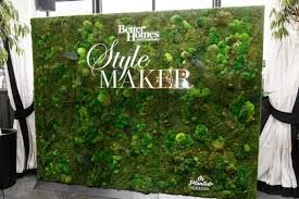 bhg stylemaker event at the gramercy park hotel