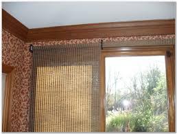 Door Blinds Home Depot by Sliding Patio Door Blinds Home Depot Patios Home Design Ideas