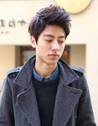 collections of hairstyles for korean guys shoulder length