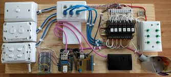 Home Network Design Switch My Custom Open Source Home Automation Project U2013 Part 2 Design And