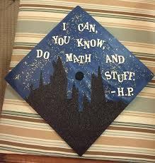 graduation cap decorations 17 magical harry potter graduation caps gurl
