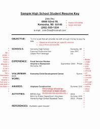 free resume templates for highschool graduates graduate resume template luxury high resume exle