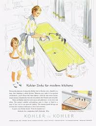 Kohler Bathroom Sink Colors - 41 best vintage plumbing images on pinterest retro bathrooms