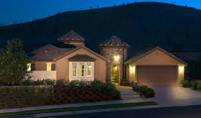 the executive collection at meridian hills new homes in moorpark ca