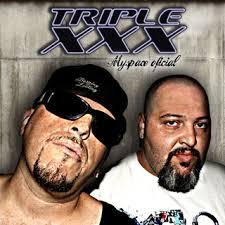 Un cl�sico dentro de la cultura hip-hop en espa�ol. Triple X y su tema, Ya no te acuerdas. online.